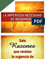 Obra Misionera (1)