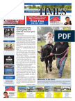 August 24, 2018 Strathmore Times