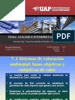 Unid III Sem 12 y 13_Análisis e Interpretación EIA UAP
