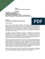 SE01CL El arte del pensamiento estrategico RB La Mente del Estratega.pdf