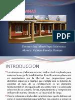 COLUMNAS diapositivas