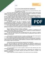 Nacion Ley Anticoncepcion Quirurgica