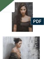 Portraits by David Jon Kassan