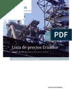 02-Lista de Precios Siemens 01.08.2014