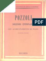 Pozzoli Solfeos entonados piano.pdf