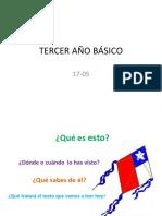 TERCER AÑO BÁSICO 17-05.pptx