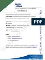 Fichas Tecnicas de Vehiculos (V3D-963)