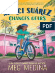 Merci Suárez Changes Gears by Meg Medina Chapter Sampler