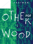Otherwood by Pete Hautman Chapter Sampler