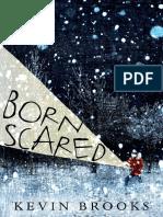 Born Scared by Kevin Brooks Chapter Sampler