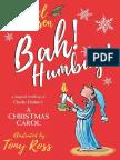Bah! Humbug! by Michael Rosen Chapter Sampler