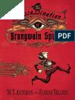 The Assassination of Brangwain Spurge Chapter Sampler