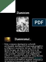iluminism