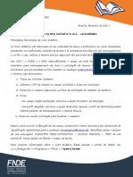 Informaes Importantes Sobre a Escolha PNLD 2018