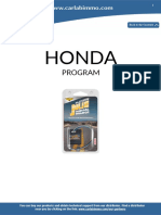 EN_Julie 8 Honda