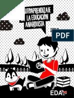 El Autoaprendizaje en La Educación Anarquista - Jorge Enkis