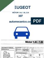 PEUGEOT 307 1.4i, 1.6i, 2.0i.pdf