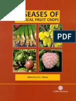 Randy C Ploetz - Diseases of Tropical Fruit Crops (2003, CABI)