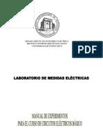 INSTRUMENTOS Y EQUIPOS DE LABORATORIO UPRM