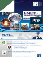 Presentacion EMET