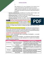 Fisiología Sistema Endocrino