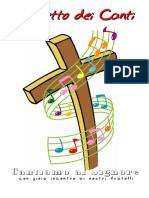 Libretto Sacro Cuore Senza Accordi