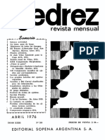 Ajedrez Revista Mensual Nº 264