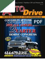 Auto Drive Magazine - Issue 20
