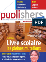 Publishers & Books Magazine by OAPE-AFRICA