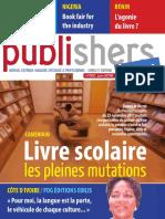 Publishers & Books Magazine by OAPE-AFRICA