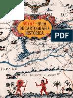 GOYAZ Guia de Cartografia Histórica