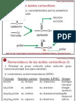 Acidos Carboxilicos Del 42