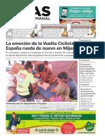 Mijas Semanal nº802 Del 24 al 30 de agosto de 2018