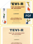 TEVI - Test de Vocabulario en Imagenes(laminas) - copia.doc