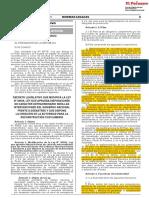 Aprueban El Reglamento Del Procedimiento de Contratacion Pub Decreto Supremo n 071 2018 Pcm 1666952 1 (1)