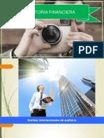 Auditoria Financiera - 2018 i -17