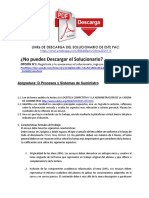 Producto Académico N°1 de  Procesos y Sistemas de Suministros - UC Distancia