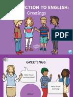 Forme de salut in limba engleza-Powerpoint audio.ppt