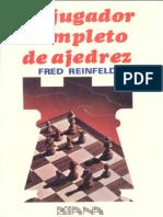 El jugador completode ajedrez