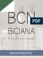 BCN BICIANA Profesional