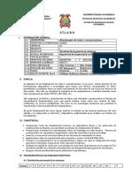 Sílabo-2017-I-fundamentoa de Redes y Comunicaciones