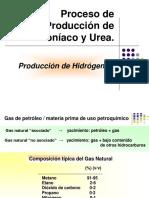 2. Tema Producción de Hidrógeno