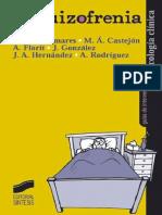 Esquizofrenia (manual de intervenión) - Abelardo Rodríguez (editor).pdf