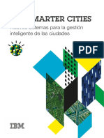 IBM Smarter Cities 2014