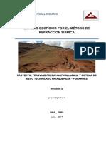 ITGF Pumahuasi RB-1
