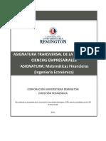 03 Matematicas Financieras Calva