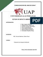 Trabajo Final Evaluacion de Impacto Ambiental