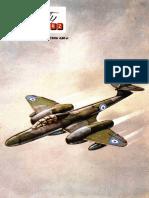 PaperPlanes GlosterMeteor_byMaty