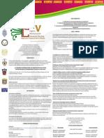 Cartel V Congreso Internacional de Innovación Educativa