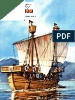 VikingBoat_PaperModel_byMaty